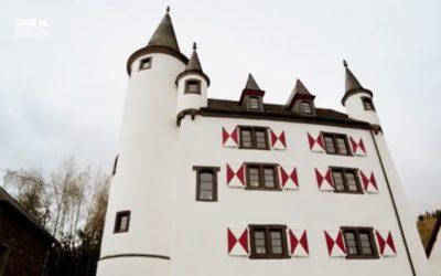 Filmbeitrag des SWR über die Burg Dreis