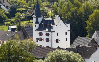 Dreiser Burg