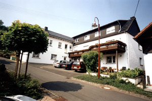 "Ferienhaus ""Brigitte"""