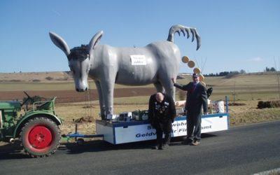Karnevalsumzug 2011