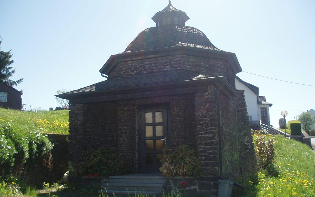 Die Krotzenkapelle