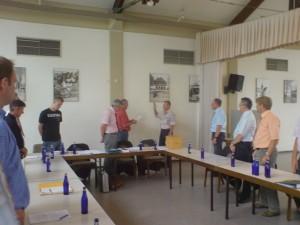 Konstituierende Sitzung 2009 (3)