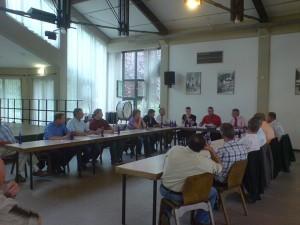 Konstituierende Sitzung 2009 (5)