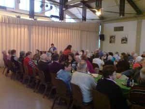 Seniorenadventsfeier 2009 (7)