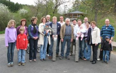 Baumpflanzaktion 2010