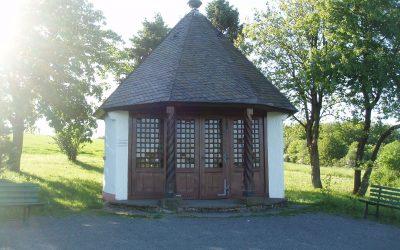 Die Bergkapelle