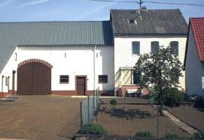 """Ferienhaus """"Schäwisch"""""""