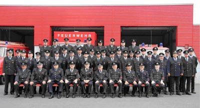 Freiwillige Feuerwehr Dreis-Brück
