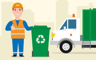 Müllabfuhrtermine 2021