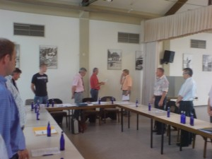 Konstituierende Sitzung 2009 (4)