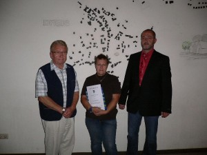 Konstituierende Sitzung 2009 (6)