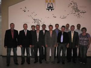 Konstituierende Sitzung 2009 (7)