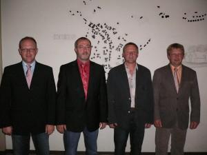 Konstituierende Sitzung 2009 (8)