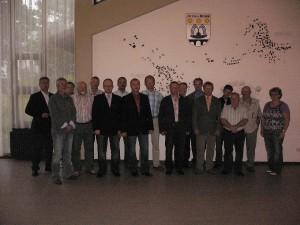 Konstituierende Sitzung 2009 (9)
