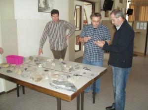 Tag der Geowisschenschaften 2009 (1)