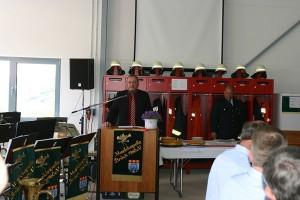 Einweihung Feuerwehrhaus 2010 009