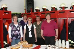 Einweihung Feuerwehrhaus 2010 020