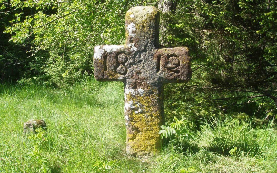 Stöcker Kreuz