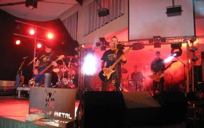 Vulkan-Rock-Festival 2009